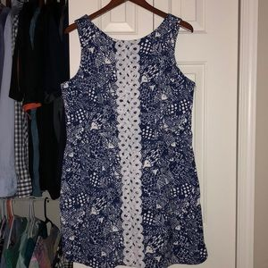 Size 14 Lilly for Target Shift